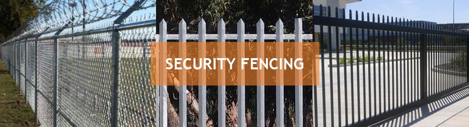 Perimeter & Secrutiy Cape Town Fencing