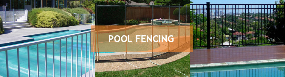 Cape Town Pool Fencing