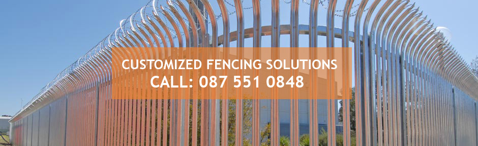 Cape Town Fencing